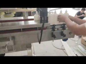 automatyczna obrotowa maszyna do zamykania pvc na sprzedaż