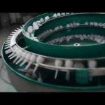 w pełni automatyczna maszyna do napełniania super klejem, system napełniania żelem