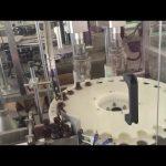 cena fabryczna szybka automatyczna maszyna do zamykania na obrotową zakrętkę do butelki