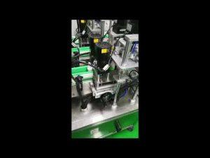 automatyczna maszyna do dezynfekcji rąk w butelce z alkoholem o pojemności 30 ml