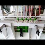 gorąca sprzedaż automatyczna maszyna do napełniania płynów dezynfekujących kwasem podchlorawym