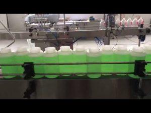 automat do napełniania wybielacza