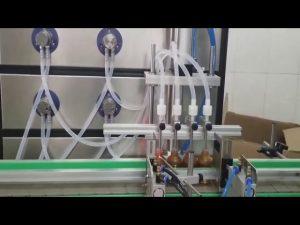 auto 10 ml 30 ml 60 ml 100 ml kosmetyczne urządzenie do napełniania płynów