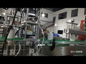 maszyna do napełniania nawozów płynnych aminokwasów