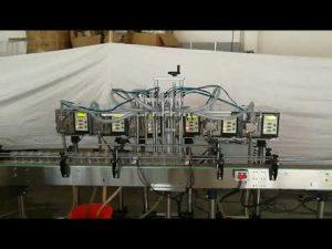mała automatyczna pompa zębata cena butelki napełniania mydłem w płynie