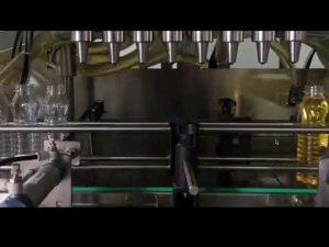 automatyczny olej do smażenia, maszyna do napełniania oleju palmowego