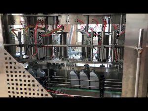 automatyczna maszyna do napełniania smarów