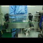 Maszyna do napełniania i zakręcania od 30 ml do 100 ml do okrągłej butelki
