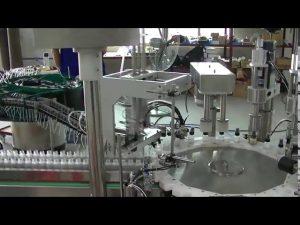 obrotowa płyta modelowa mała maszyna do zamykania kapsli na sprzedaż