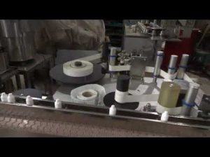 automatyczne mycie butelek napełnianie maszyna do zamykania kropli do oczu napełnianie linii produkcyjnej