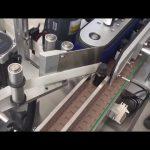 Automatyczna maszyna do etykietowania butelek z butelkami o pojemności 3000 bph