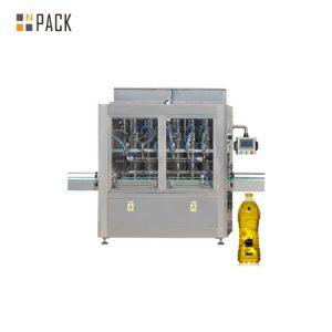 Sprzęt do napełniania olejem Automatyczny