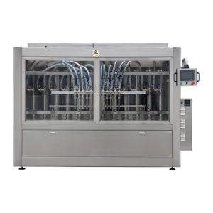 Maszyna do napełniania dezynfekcji rąk