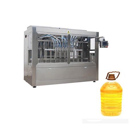 Automatyczny wlew oleju jadalnego