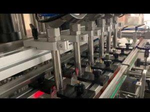 maszyna do automatycznego napełniania miodu