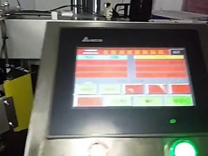 automatyczna komputerowa maszyna do drukowania etykiet rolka naklejki plastikowa torba etykieta maszyny
