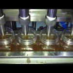 Fabryczna sprzedaż bezpośrednia w pełni automatyczna maszyna do napełniania butelek z płynnym detergentem
