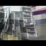 automatyczna maszyna do napełniania oleju roślinnego, maszyny do napełniania tłoków napędzane cylindrem
