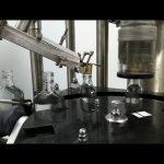 maszyna do zakręcania butelek wina