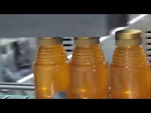 wysokiej jakości automatyczna maszyna do napełniania kremów kosmetycznych w płynie na sprzedaż