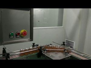 automatyczna butelka dżemu owocowego słoik do makaronu sos do mycia napełnianie maszyny do etykietowania
