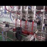 automatyczna maszyna do napełniania butelek oleju palmowego