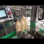 maszyna do napełniania olejem jadalnym, maszyna do napełniania wag
