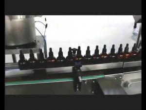 automatyczny lakier do paznokci perfumy krople do oczu napełnianie mikstur