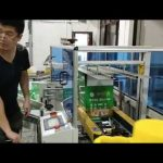 szybka automatyczna maszyna do napełniania oleju roślinnego, maszyna do napełniania oliwą z oliwek