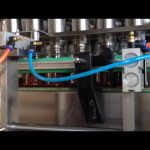 automatyczna maszyna do napełniania sosu pomidorowego z masłem orzechowym i czekoladą