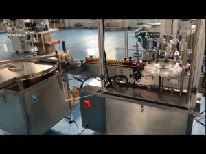 elektroniczna maszyna do napełniania oleju papierosowego, system napełniania płynem, maszyna do napełniania płynów