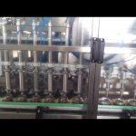 automatyczna szklana maszyna do napełniania słoików z miodem