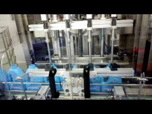 100-1000 ml automatycznego mydła w płynie do mycia rąk mydło do rąk do napełniania maszyny do dezynfekcji rąk