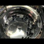 mechaniczna ręczna maszyna do napełniania i zamykania butelek cbd