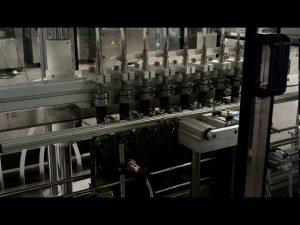 cena maszyny do napełniania butelek z oliwą, maszyna do napełniania olejów jadalnych z tłokiem liniowym