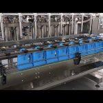 automatyczna ręczna dezynfekcja ręczna maszyna do napełniania mydła w płynie maszyna do napełniania butelek tłokowych