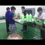 cena maszyny do napełniania szamponu w płynie do mycia