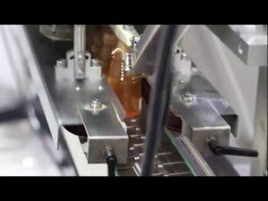 Maszyna do napełniania jadalnych olejków eterycznych o mocy 1000 W