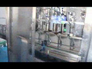 maszyna do napełniania olejem samochodowym, pełna maszyna do napełniania olejem smarującym silnik