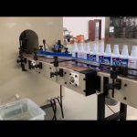 antykorozyjna maszyna do napełniania plastiku kwas solny pp pcv