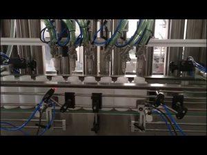automatyczna ręczna maszyna do napełniania środków odkażających