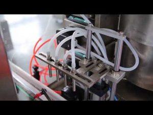 w pełni automatyczna maszyna do napełniania butelek oleju konopnego cbd na sprzedaż