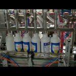 automatyczna cyfrowa pompa sterująca perfumująca maszyna do napełniania płynów oliwą z oliwek