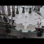 gorąca sprzedaż ce standardowa automatyczna maszyna do napełniania oliwy z oliwek