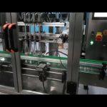 automatyczna maszyna do napełniania linii do produkcji dżemów owocowych i maszyna do napełniania racji