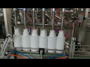 smar olejowy maszyna do napełniania butelek tłokowych olejków eterycznych