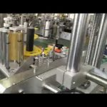 automatyczna maszyna do etykietowania samoprzylepnych naklejek z plastikowych i szklanych butelek