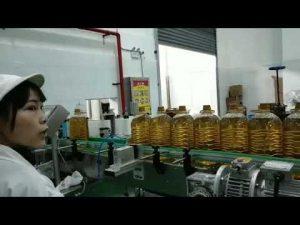smarowanie silnika samochodowego hydrauliczna pompa samochodowa maszyna do napełniania butelek oleju linia produkcyjna