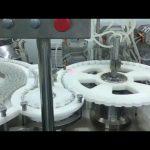 cena fabryczna doustna płynna plastikowa ampułka automatyczna maszyna do napełniania