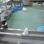 automatyczna maszyna do napełniania butelek z atramentem maszyna do napełniania farbą drukująca z pompą perystaltyczną
